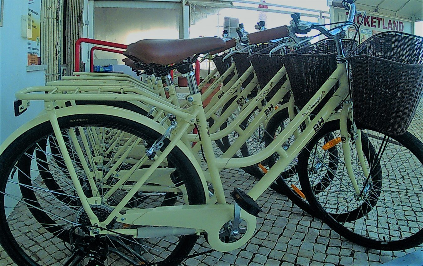 Bikes Mar 18